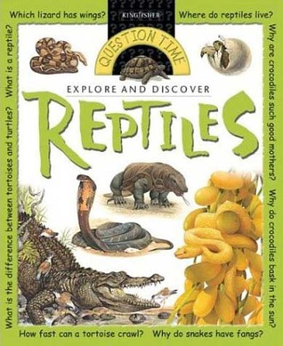 Reptiles (Question Time)
