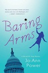 Baring Arms (Me and Mr. Jones Mysteries, #2)