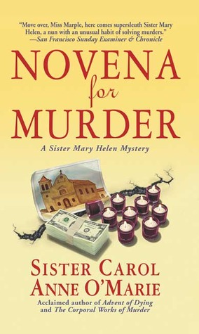 Novena for Murder by Carol Anne O'Marie