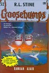 How I Learned To Fly - Ramuan Ajaib (Goosebumps, #52)