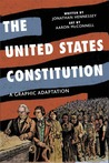 The United States Constitution by Jonathan Hennessey