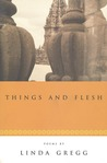 Things and Flesh: Poems