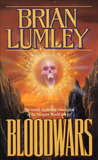 Vampire World III: Bloodwars (Necroscope, Book 8)
