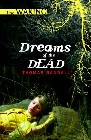 Dreams of the Dead by Christopher Golden