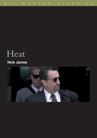 Heat by Nick    James