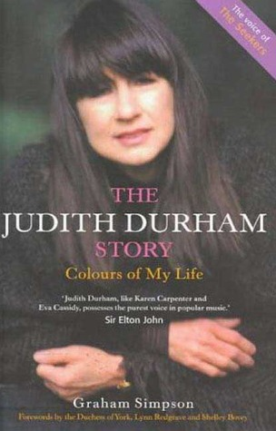 The Judith Durham Story by Graham Simpson