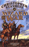 A Wizard In War (Rogue Wizard, #4)
