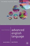 Mastering Advanced English Language (Palgrave Master)