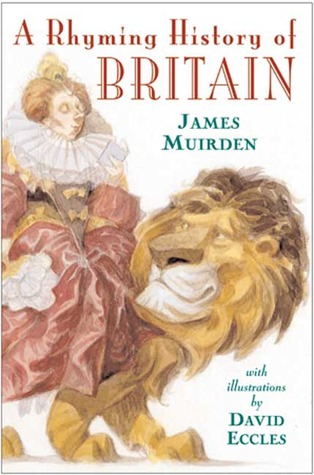 Rhyming History of Britain by James Muirden