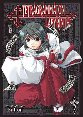 Tetragrammaton Labyrinth, Volume 5