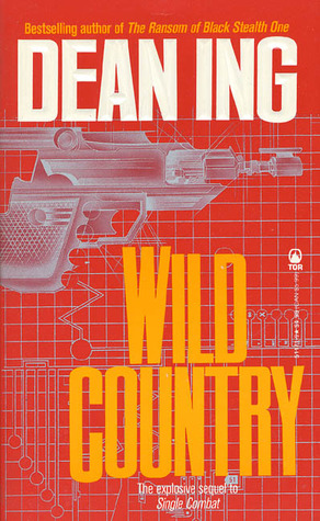 Wild Country by Dean Ing