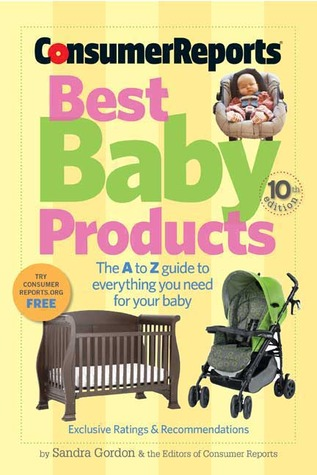 Best Baby Products by Consumer Reports