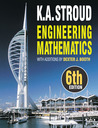Engineering Mathematics. K.A. Stroud