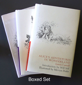 Alice's Adventures Slipcase Edition by Lewis Carroll