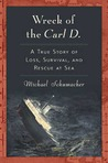 Wreck of the Carl D by Michael Schumacher