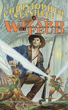 A Wizard in a Feud (Rogue Wizard, #10)
