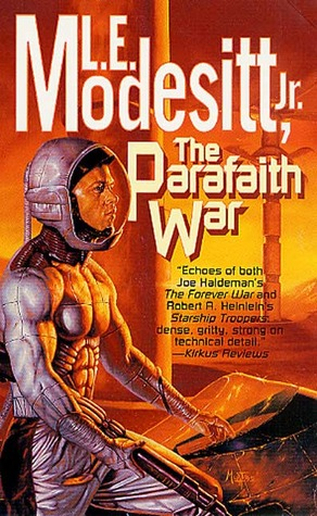The Parafaith War by L.E. Modesitt Jr.