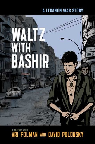 Waltz with Bashir by Ari Folman