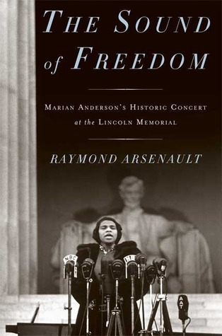 The Sound of Freedom by Raymond Arsenault