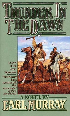 Thunder in Dawn by Earl Murray