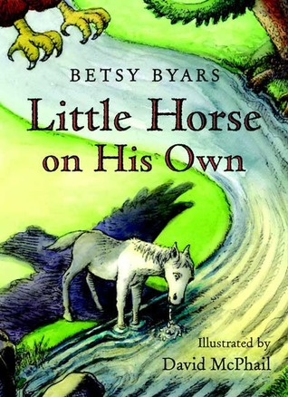 Little Horse on His Own Early Chapter Books