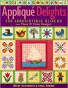 Applique Delights- Print on Demand Edition