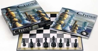 Chess Box Set: From First Moves to Checkmate