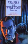 Vampire and Werewolf Stories