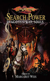 The Search for Power (Dragonlance: Tales from the War of Souls, #3)