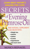 Secrets of Evening Primrose Oil