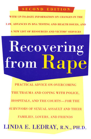 Recovering From Rape by Linda E. Ledray