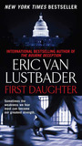First Daughter (Jack McClure, #1)
