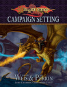 Dragonlance Campaign Setting (Dungeon & Dragons Roleplaying Game: Campaigns)
