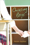 Chasing Boys by Karen Tayleur