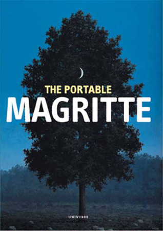 The Portable Magritte by Robert Hughes