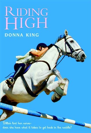 Riding High (Going for Gold)