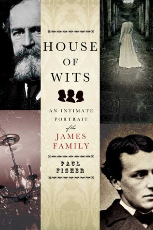 House of Wits: An Intimate Portrait of the James Family