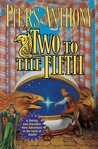 Two to the Fifth (Xanth, #32)