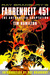 Ray Bradbury's Fahrenheit 451: The Authorized Adaptation (Hardcover)