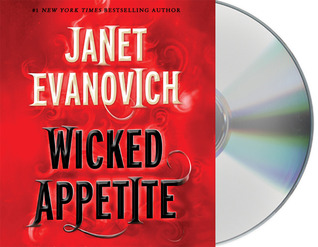 Wicked Appetite by Janet Evanovich