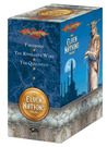 The Elven Nations Gift Set (Dragonlance:  Elven Nations Trilogy)