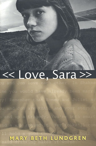 Love, Sara by Mary Beth Lundgren