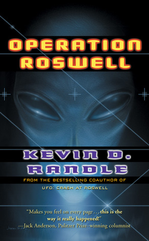 Operation Roswell: The Novel (Tor Science Fiction)
