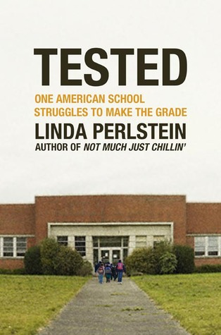 Tested by Linda Perlstein