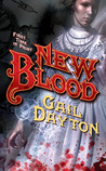 New Blood (Blood Magic, #1)