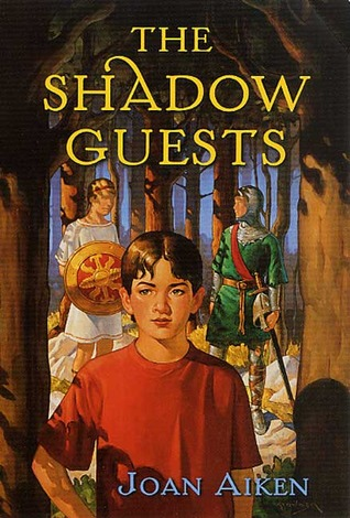 The Shadow Guests