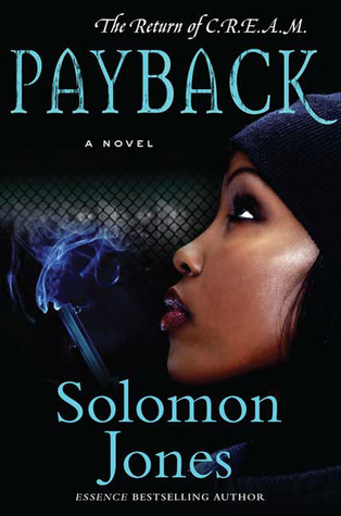 Payback by Solomon Jones