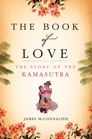 The Book of Love by James McConnachie