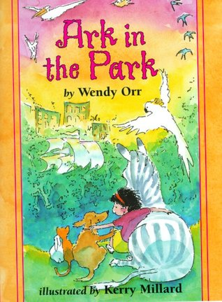 Ark in the Park (Redfeather Book)