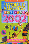 World Almanac For Kids 2002 (World Almanac For Kids)